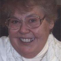Vicki K. Borne