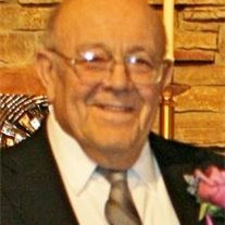 Eugene U'Ren