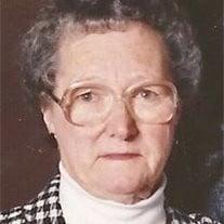Anna Mae Steffes