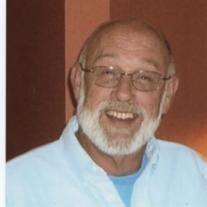 Harold Wright Quigley II