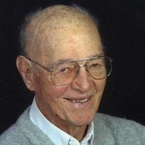 Edward Moss