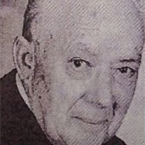 Ralph Charles Robinson