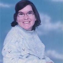 Miss Kristie  Kiefer