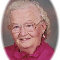 Helen Patricia Seibert