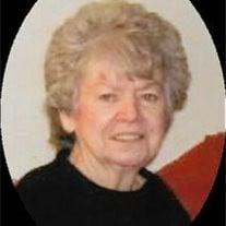 Janet Lenora Borst