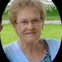 Mary Louise Hughes