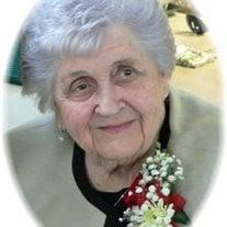 Thelma June Pitsenbarger