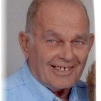 Maurice Pappy Annear, Jr.