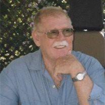 John  richard  Roberts