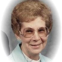 Wilma Lorraine Hollar