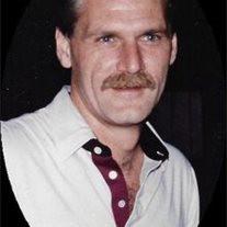 Timothy Craig Van Cleave