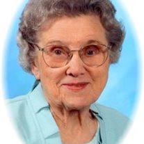 Elaine   McMichael