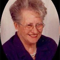Ivalee Helen Arrowsmith