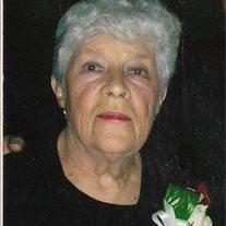Claudette  Doris Stampe,