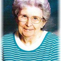 Luella Marie Olson