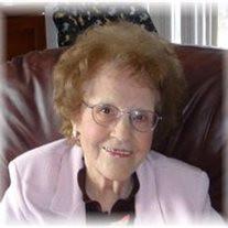 Margaret Baller