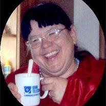 Sheryl Lynn Freestone