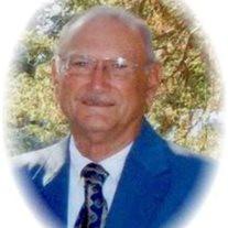 Charles Duane (Chuck) Heinz