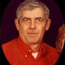 Glen  Ray Pohl , Sr.