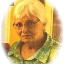 Connie  Sue  Johnston