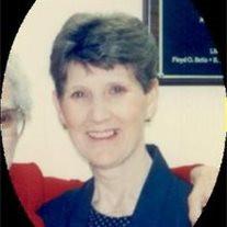 Janet Darlene Dahl