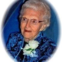 Margaret Hastings Conroy