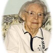 Doris  Ethel Herrick