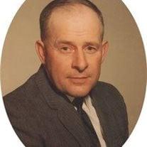 Eugene William Friedrichsen