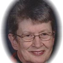 Joy Bartley