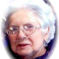 Mildred Vodenik