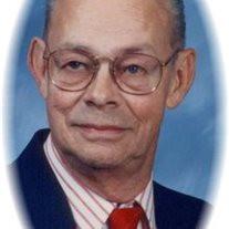 Chuck Dean White