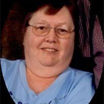 Karen Kaye Thornburgh