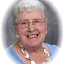 Betty Ann Ripley