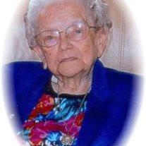 Vivian June Conner