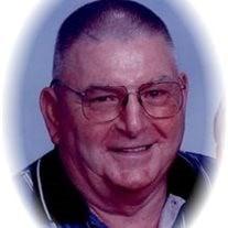 Donald Carhill