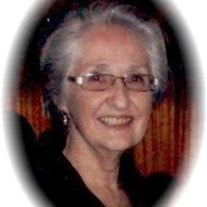 Judy Marie Ellett