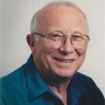 Omer Perry Bennett, Jr.