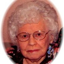 Ethel Caroline Rhoades