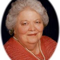 Dr. Elizabeth Jean Thomson