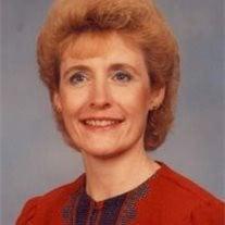 Judith Watson Senty