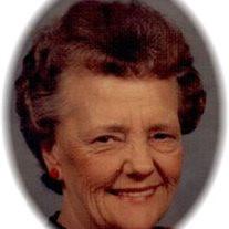 Lavonne Moorhead