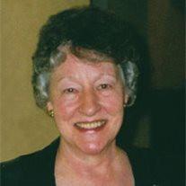Rosalie Jeanette Jeanie Bennett