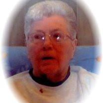Annie Laura Mickelson