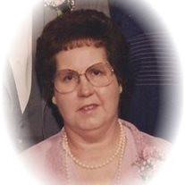 Karen Ellen Robinson