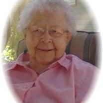 Marjorie  Mae Blackburn