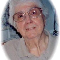 Mary  Lorraine Neff