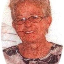Janice Fay Eivins