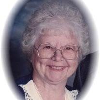 Donna Joanne Davis