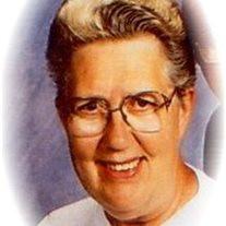 Helen  Joanne Albritton