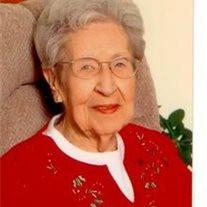 Virginia Maxine Bonneson,